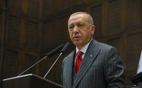 СМИ: Турция намерена совместно с Россией участвовать в производстве С-500