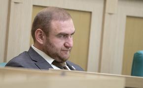 """Экс-сенатор Арашуков """"прозрел"""" в СИЗО: """"Если бы знал, как устроена жизнь в изоляторах, вносил бы другие законы"""""""