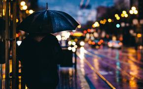 В Москву с четверга вернутся сильные дожди и грозы