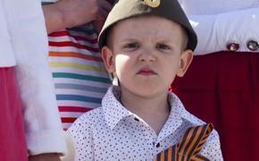 В Латвии могут запретить ношение Георгиевских лент