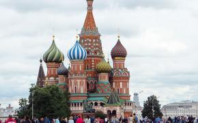 Сколько зарабатывают москвичи?
