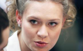 Актриса Мария Машкова призналась, что мама хотела дать ей очень необычное имя