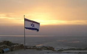Израиль: палестинским флагам на «Евровидении» не придали особого значения