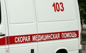 Из озера на востоке Москвы вытащили неадекватного мужчину