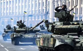 Оглашен прогноз о разорении Украины из-за продолжения гражданской войны в Донбассе