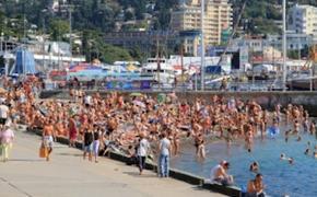 Чиновники считают Крым по-прежнему уязвимым для террористов