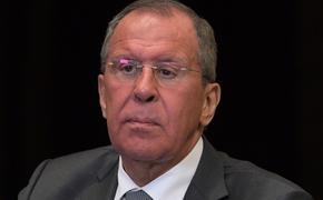 """В Раде оценили предложение Лаврова об обмене пленных в Донбассе по принципу """"всех на всех"""""""