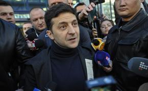 Владимир Зеленский уволил главу Генштаба ВС Украины