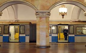 Сбой в движении поездов произошел сразу на двух линиях московского метро