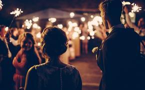 "Видео свадебного танца дочери Александра Серова под песню  ""Я люблю тебя до слез"" опубликовано в сети"