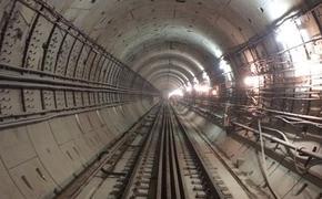 Три поезда с пассажирами застряли в тоннеле московского метро