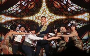 Рустам Солнцев предположил, что Лазарев может выиграть Евровидение «из жалости»
