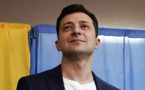 Зеленский планирует провести народный референдум о формате диалога с Россией