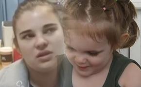 Бросившую свою дочь в московской поликлинике женщину не будут наказывать