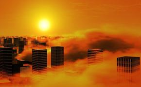 Россиянам напомнили о «смоге» 2010 года и предупредили о возможном повторении