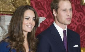 Британский журналист утверждает, что принц Уильям не всегда хорошо обращался с Кейт Миддлтон