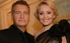 Леонид Агутин и Анжелика Варум перед юбилеем певицы повторили свое свадебное путешествие