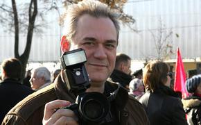 Вдова Доренко рассказала о последнем дне жизни журналиста