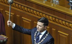 Сможет ли Зеленский остановить войну на Донбассе?