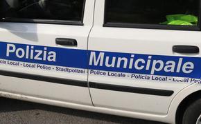 Автобус с туристами перевернулся в Италии