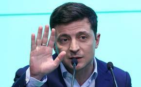 Петицию об отставке Зеленского подписали более 16 тыс. человек