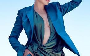 Альбина Джанабаева рассказала про рецепт правильного похудения