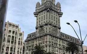 Зять  миллиардера Дмитрия Рыболовлева может стать президентом Уругвая