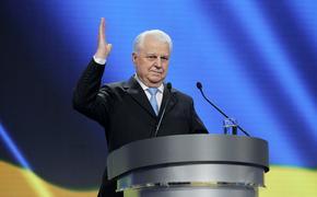 Первый президент Украины назвал четыре шага для возвращения Донецка и Луганска