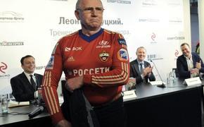Артист Баринов: Я Баринову сказал перед матчем: «Фамилия должна быть на табло!»