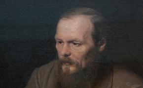 """Российские учёные  """"оживили"""" портреты Достоевского и Эйнштейна"""