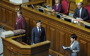 Писательница из Крыма нашла способ предотвратить «дальнейший распад» Украины