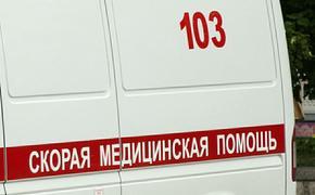 """В Подмосковье случилось ДТП с машиной """"скорой помощи"""", есть пострадавшие"""