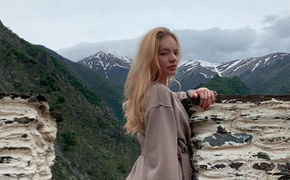 Лиза Пескова рассказала о своей поездке в Чечню