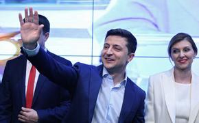 Политолог вычислил имя возможного премьера Украины при президенте Зеленском