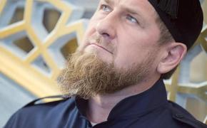 """""""Меня, как говорится, в очередной раз женили. Без меня!"""" - Кадыров высказался о слухах  о назначении вице-премьером"""