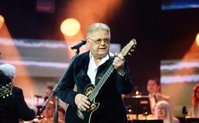 Юрий Антонов: «Евровидение» приобрело политический окрас