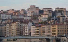 Россияне  не пострадали при взрыве в центре французского Лиона