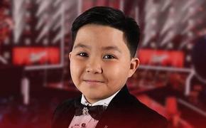 Эрнст лично объявил победителей шестого сезона  шоу «Голос. Дети»