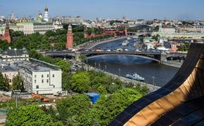 Стало известно, когда в Москву вернется летнее тепло