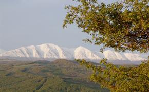 Минувшей ночью в Дагестане произошло два землетрясения