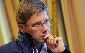 Русскоязычный экс-мэр Риги объяснил свое временное исчезновение ненавистью людей к партии «Согласие»