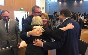 """Климкин объявил  о """"победе"""" над Россией и показал, как выглядит """"дипломатическое счастье"""""""