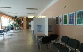 Сбой электронной системы при голосовании за кандидатов в Европарламент  раздражает граждан Латвии