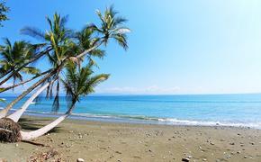 Россияне смогут въезжать на территорию Коста-Рики без виз с 25 мая