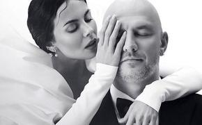 Настя Каменских поделилась новыми фотографиями со свадьбы
