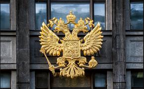 """В Госдуме назвали нынешнюю позицию Киева """"спектаклем"""""""