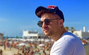 В СМИ заявили, что Лазарев стал отцом во второй раз