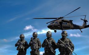 Американцы рассказали, как относятся к армии США