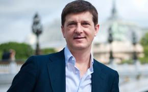 В Латвии может появиться филиал партии Дмитрия Кузьмина «Liebe»