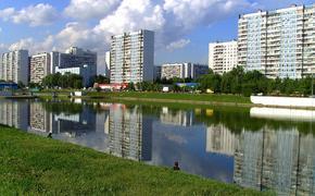 """""""Желтый"""" уровень опасности в Москве продлен на понедельник"""